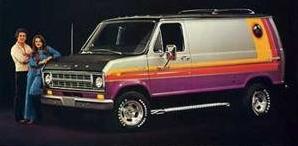 can lame drivers borrow yr van?